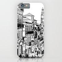 Porto II iPhone 6 Slim Case