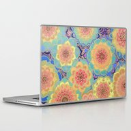 Laptop & iPad Skin featuring Obsession by Micklyn