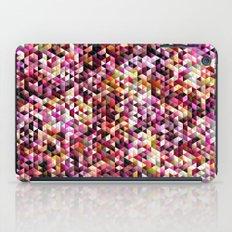 Crowded iPad Case