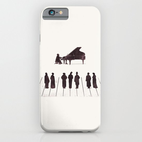 A Great Composition iPhone & iPod Case