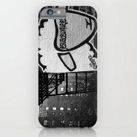 Je suis... iPhone 6 Slim Case