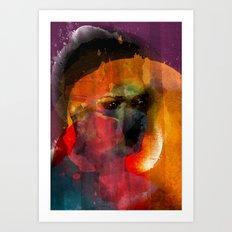 070216 Art Print