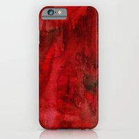 iPhone & iPod Case featuring Damon Wash by M. Everitt