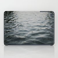 River Water iPad Case