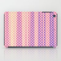 Spotty! Dotty!  iPad Case