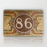 86 Laptop & iPad Skin
