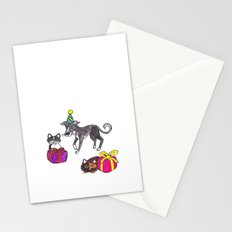 Pet party Stationery Cards