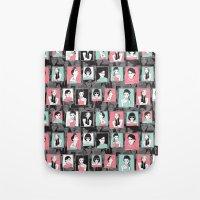 Fashion Crew Tote Bag