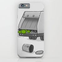 Accident on Sesame St.  iPhone 6 Slim Case