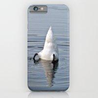 Bottoms Up! iPhone 6 Slim Case
