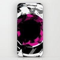 'UNTITLED #07' iPhone & iPod Skin