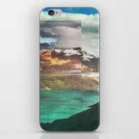 Fractions A32 iPhone & iPod Skin