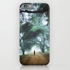 There goes Alice iPhone 6 Slim Case