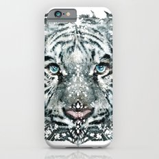 The White Tiger (Classic Version) Slim Case iPhone 6s