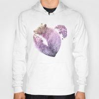 Bear your Heart v2 Hoody