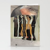 The Nocondharmadaists Stationery Cards