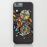 FIX TRIP ~ BLACK iPhone 6 Slim Case