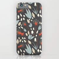 Dandelion Dusk iPhone 6 Slim Case