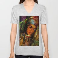 The Favorite Of The Sult… Unisex V-Neck