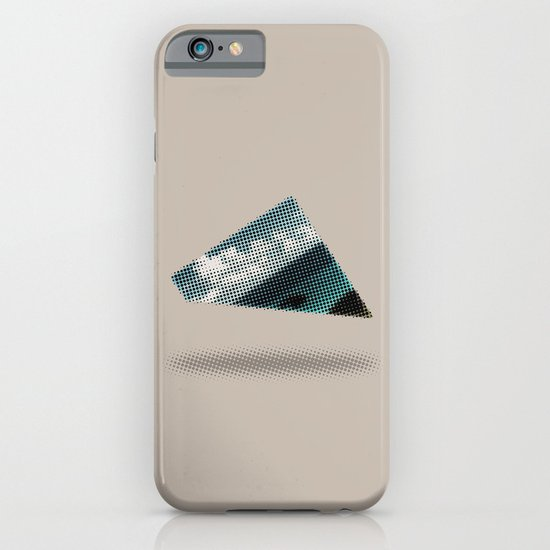 There's something wrong with the Triangle iPhone & iPod Case