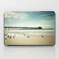 Summer Idyll iPad Case