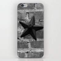 Urban Stellar iPhone & iPod Skin