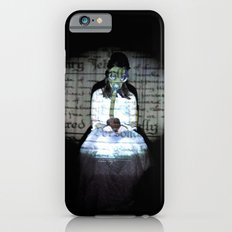 I let my brother go to the devil in his own way iPhone 6s Slim Case