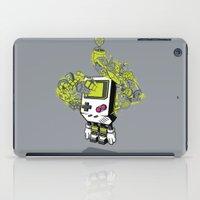 Pixel Dreams iPad Case