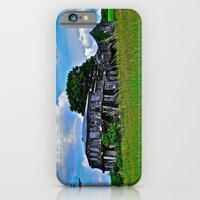 iPhone & iPod Case featuring What Once Was by Biff Rendar