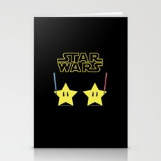 Star Wars Stationery Cards