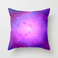 Imaginarium Throw Pillow
