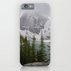 The forgotten iPhone 6 Slim Case