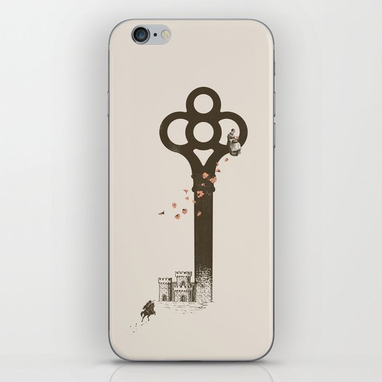 Chopin iPhone & iPod Skin