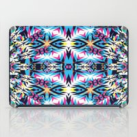 Mix #609 iPad Case