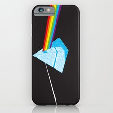 The Darth Side of the Moon: Episode V Hoth Slim Case iPhone 6s