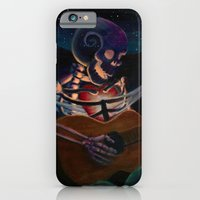 iPhone & iPod Case featuring My Song by Daniel Gonzalez