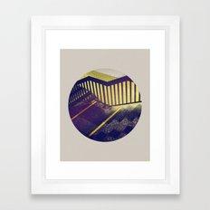 TRÄUME Framed Art Print