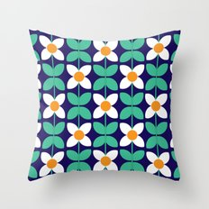 MAISHA 4 Throw Pillow
