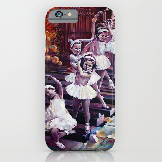 Satie iPhone & iPod Case