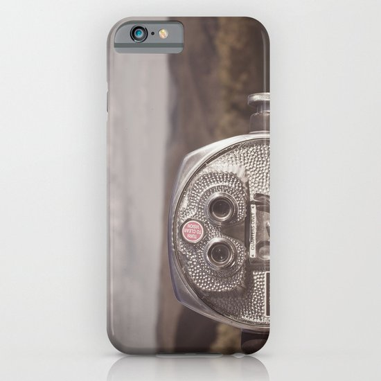 you're not the same... iPhone & iPod Case