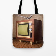 It's time for the Ed Sullivan Show! Tote Bag
