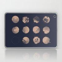 Douze Lunes Laptop & iPad Skin