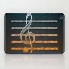 A Song of... iPad Case