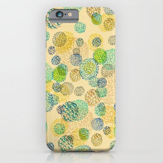 Far away galaxies iPhone & iPod Case
