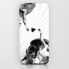God give Secrets to Man iPhone 6s Slim Case