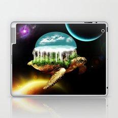 A'Tuin Laptop & iPad Skin