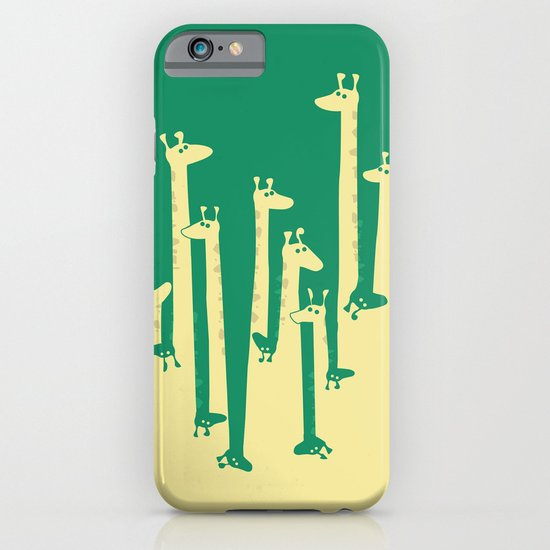 Such A Great Height iPhone & iPod Case