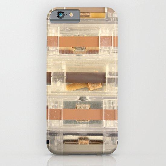 Mixtapes iPhone & iPod Case
