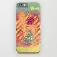 Diving Slim Case iPhone 6s