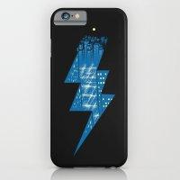 Thunder City iPhone 6 Slim Case